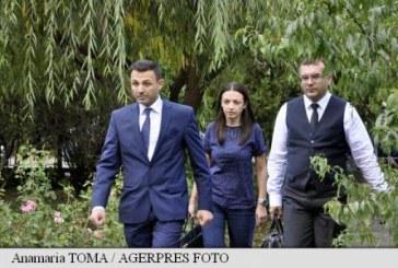 Vicepresedintele ANAF Romeo Nicolae are interdictie de a parasi tara si de a folosi arme