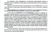 Vanzare Ford Escort – Extras publicatie imobiliara, din data de 23. 10. 2015