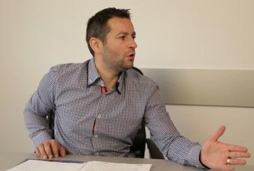 "Adrian Todoran, presedintele PMP Maramures: ""PNL este doar un PSD vopsit in galben"""