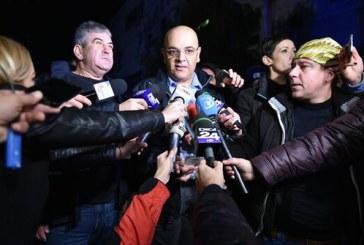 MAI: 27 de persoane au decedat si 184 au ajuns la spital, dupa un incediu la un club din capitala