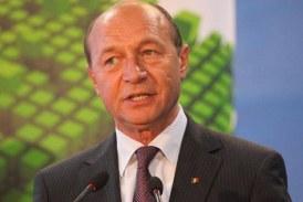 Procurorul general infirma solutia de trimitere in judecata a lui Traian Basescu