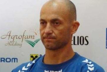 Handbal: Costica Buceschi este noul secund la echipa nationala