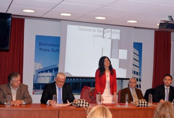 """Conferinta internationala""""Traditie si inovatie. Unitate si diversitate"""", in Baia Mare"""