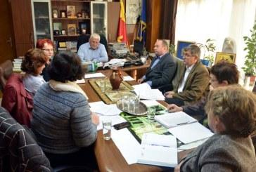 ISJ Maramures: Problemelele sindicalistilor din invatamant, rezolvate pana la finele anului