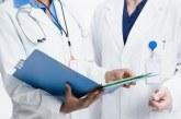 474 de cadre medicale infectate cu COVID-19
