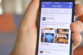 Facebook a anuntat ca angajeaza o echipa de zece ziaristi profesionisti pentru selectarea stirilor