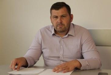 George Moldovan, ales vicepresedinte al Consiliului Judetean Maramures