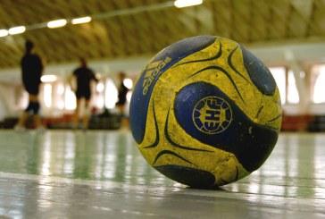 Handbal: CSS 2 face selectie pentru fetele nascute in 2008, 2009 si 2010