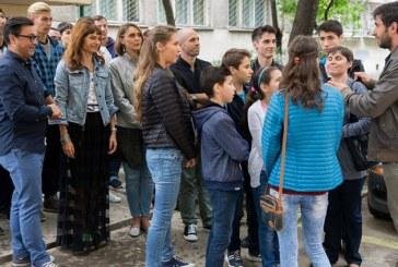 Visuri la cheie: HHC Romania ofera unei familii o noua sansa la viata