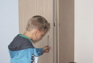 HHC Romania: 27 de copii institutionalizati vor trai ca intr-o familie adevarata