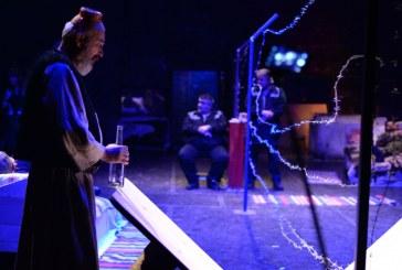 """""""Casa de pe granita"""", prima premiera din aceasta stagiune a Teatrului Municipal Baia Mare"""