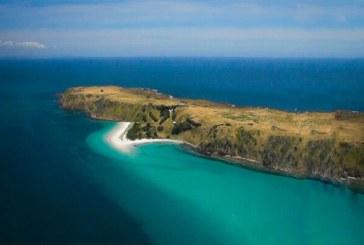 Singuraticii isi pot achizitiona o insula izolata pentru circa 4 milioane de dolari