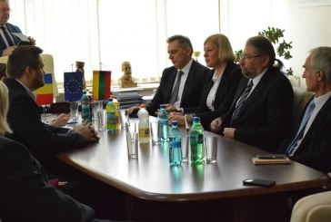 Lituania, interesata sa investeasca in Maramures