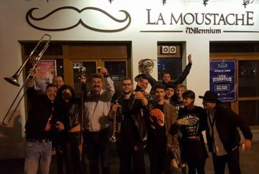 La Moustache a sarbatorit doi ani de distractie si prietenie, alaturi de clientii pub-ului