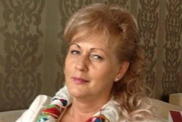 Ligia Micle a fost desemnata presedinte interimar al UNPR Baia Mare
