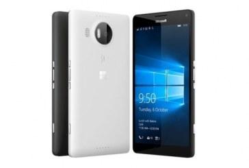 Microsoft a lansat Lumia 950 si 950 XL