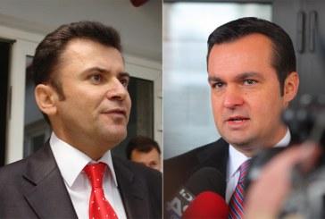 Cum va ajunge Mircea Dolha primar in Baia Mare. S-a impacat cu Chereches, care i-a promis sustinere (VIDEO&FOTO)