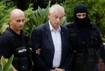 Sorin Oprescu ramane in arest preventiv
