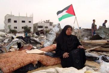 Israelul a inceput demolarea caselor palestinienilor acuzati de comiterea unor atacuri la Ierusalim