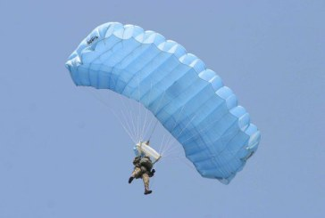 Al treilea parasutist accidentat la Clinceni e in stare foarte grava