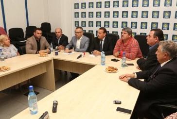 PNL Maramures nu se dezice. Candidatul la Primaria Baia Mare se lasa asteptat