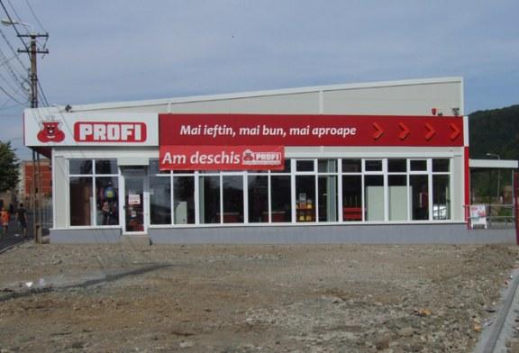 Trei magazine Profi, deschise fara autorizatie de construire, cu complicitatea Primariei
