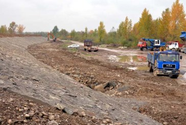 Proiecte cu finantare europeana de indiguire si consolidare a malurilor Tisei