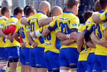 Rugby: Romania a urcat pe locul 15 in ierarhia internationala, cea mai buna clasare din 2008