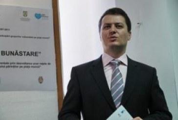 Stefan Darabus: Despre problemele copiilor din Romania