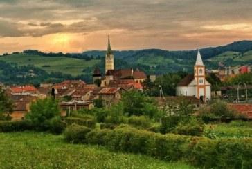 Transilvania, primul loc in Top 10 Regiuni de vizitat in 2016