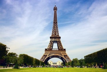 Parisul ramane fara turisti