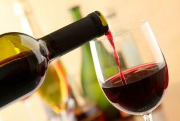 Romania, pe locul 13 in topul celor mai mari producatori mondiali de vin; productia s-a majorat cu 9% in 2015