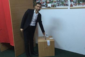"""Gabriel Zetea: """"Am votat pentru Liviu Dragnea, un prieten al Maramuresului"""""""