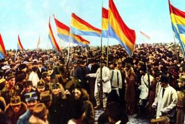 "Expozitia foto-documentara ""Memoria istoriei. 1 Decembrie 1918"", la Muzeul Judetean de Istorie"