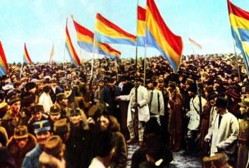 DOCUMENTAR: 97 de ani de la Marea Unire