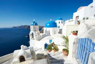 Destinatii de vacanta: Santorini, taramul de unde porneste mitul Atlantidei