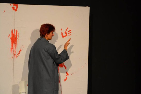 Radu Macrinici – Anchetat de Securitate, inspirat de Teatru: Un spectacol care trezeste amintiri