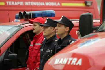 Inspectoratul pentru Situatii de Urgenta –Un mit al sistemul fanariot clientelar