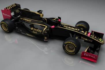 Discutiile pentru preluarea Lotus de catre Renault sunt aproape de final