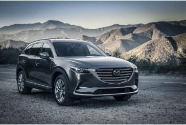 Productia Mazda 3 a depasit 5 milioane de unitati