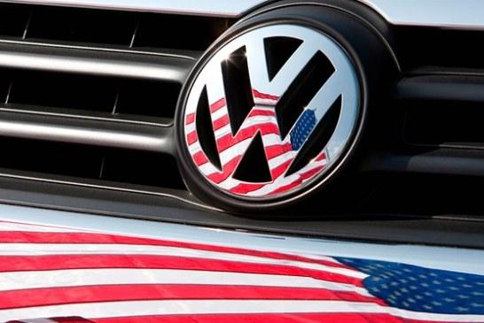 Volkswagen incearca sa-i impace pe clientii din SUA oferindu-le un voucher de 1.000 de dolari