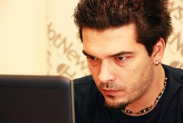 Adrian Despot merge la Cotroceni, la consultarile cu presedintele