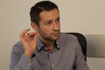 """Adrian Todoran, presedinte Miscarea Populara Maramures: """"Solutii pentru Romania mea"""""""