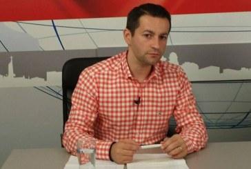 "Adrian Todoran: ""Iohannis are Guvernul sau, Romania nu"""