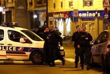Atentat terorist la Paris: Cel putin 120 de morti si peste 200 de raniti