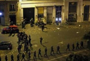 Atentat Paris: Bilantul victimelor a ajuns la 129 de morti si 352 de raniti