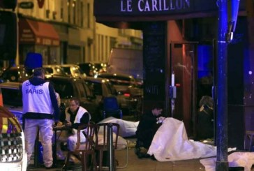 Atentate la Paris: Unul dintre atacatori a trecut prin Balcani (presa sarba)