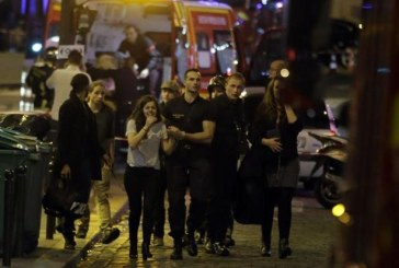 Franta, sub asediu terorist! Europa este bulversata si se zbate in neputinta
