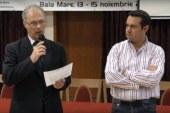 Vezi cum a decurs intalnirea primarului Chereches cu elevii de la Sincai (VIDEO)