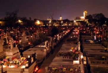 Primaria Baia Mare vrea sa preia toate cimitirele din oras